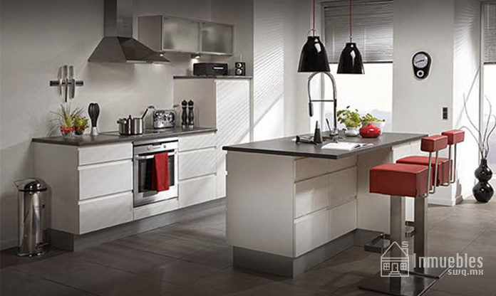 blog-7-Diseño-de-moderna-cocina-ovalada-con-barra-1