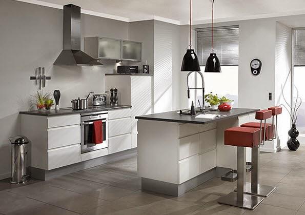 blog-7-Isla-de-cocina-en-tonos-gris