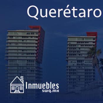 Casas en Querétaro