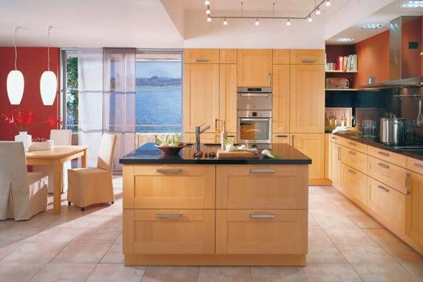 ▷ 15 diseños de barras o islas de cocina para la casa 【 Inmuebles ...