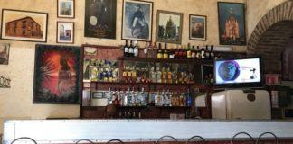 Cantina El Vidargas en San Miguel de Allende