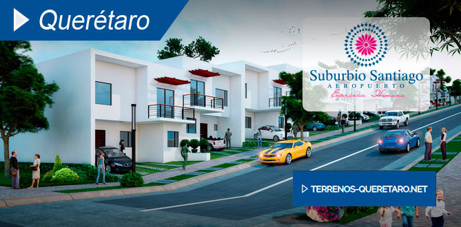 Terreno en Suburbio Santiago Aeropuerto
