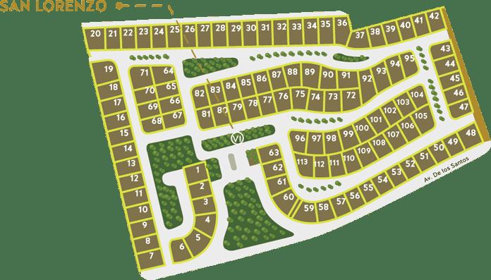 Terreno en Lomas del Campanario Norte Master Plan