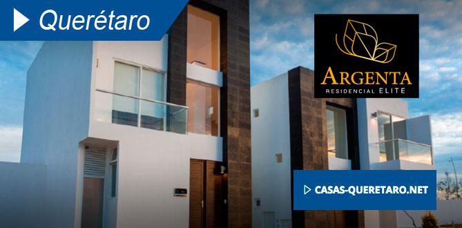 Casa en Argenta Residencial Elite Zákia