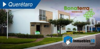 Casa en Bonaterra Residencial