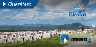 Casa en Fraccionamiento Los Puertos