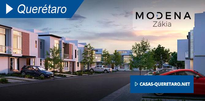Casa en Modena - Zákia