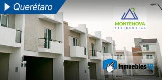 Casa en Fraccionamiento Montenova Residencial