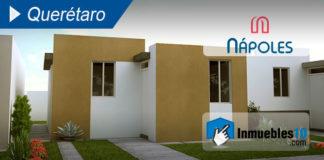 Casa en Fraccionamiento Nápoles