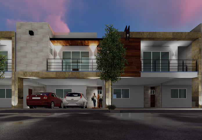 Casa en Residencial Orion Casa