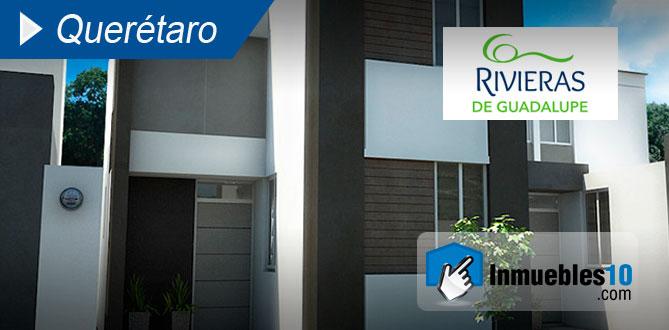 Casa en Fraccionamiento Rivieras de Guadalupe