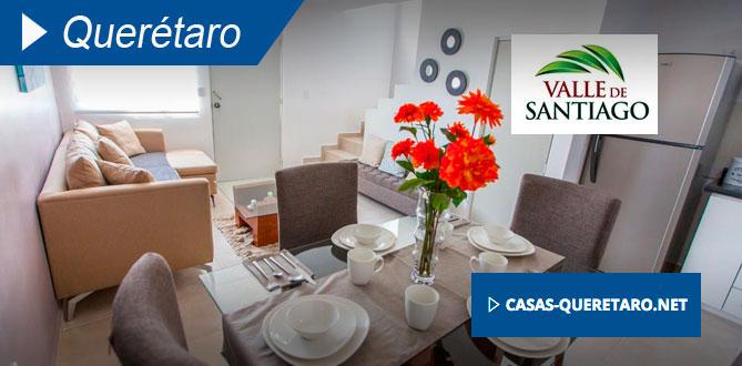 Casa en Valle de Santiago