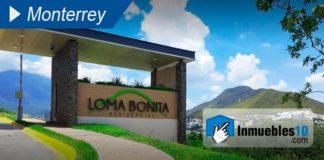 Terreno en Fracc. Loma Bonita