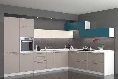cocina moderna modular