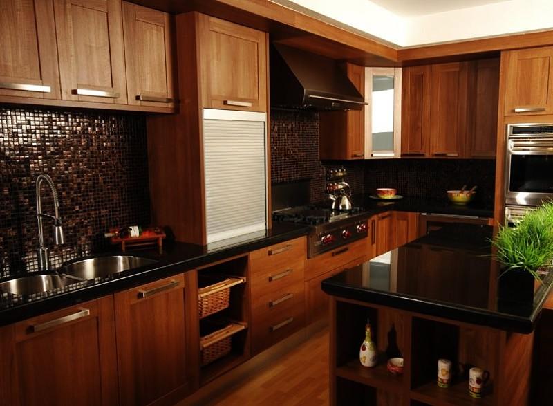▷ Cocinas integrales, diseños, tipos y fotos 【 Inmuebles ...