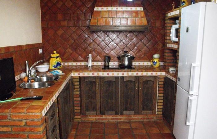 Cocinas Rusticas Hermosas Imagenes Inmuebles 2020