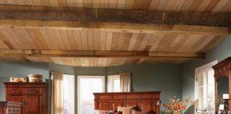 recámaras de madera