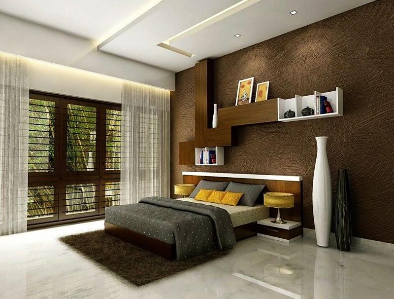 recemaras modernas elementos decorativos