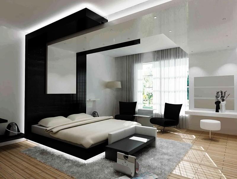 recemaras modernas mobiliario
