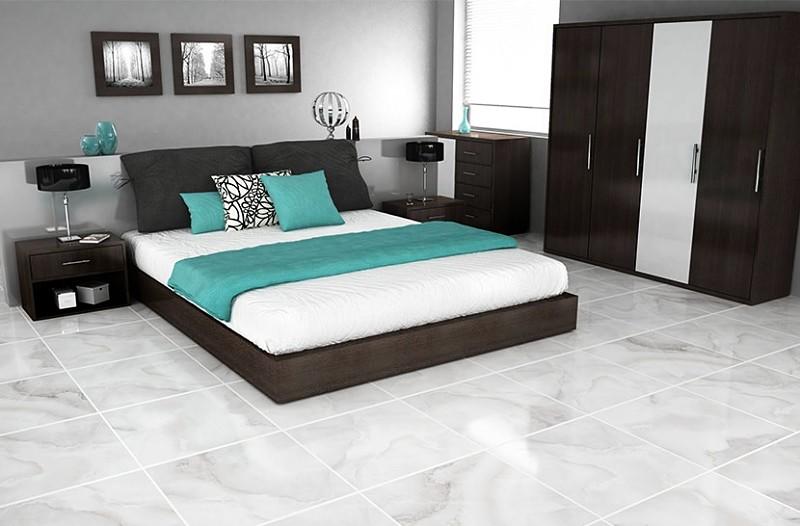 recemaras modernas piso baldosas