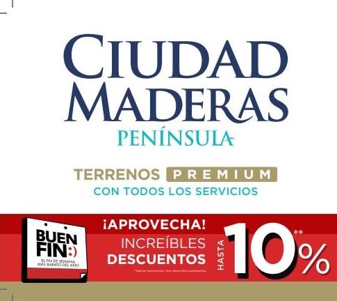 terrenos cd maderas Mérida